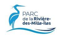 Logo Parc de la Rivière des Mille Iles